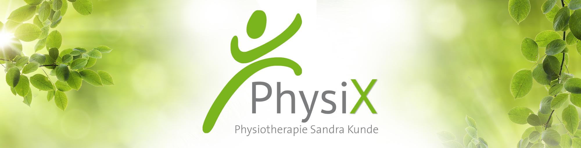 PhysiX Physiotherapie – Sandra Kunde